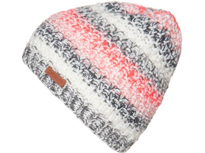 PROTEST Damen MOWICK 19 beanie Rot
