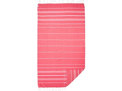 PROTEST PEACH towel Pink