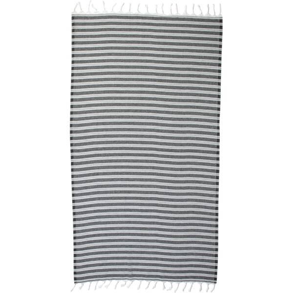 PROTEST Hide 18 Beachtowel Grau