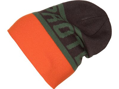 PROTEST Herren HEARD 19 Beanie Orange