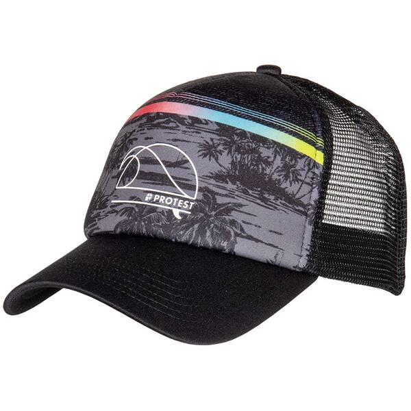 PROTEST Herren SHAFT cap