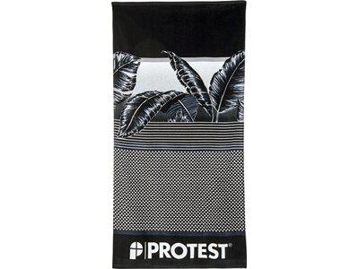 PROTEST GILSTON 19 Handtuch Grau