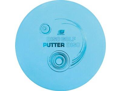 SUNFLEX Disc Golf Set Bunt