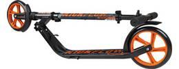 Vorschau: Sunflex Kickflow RIDE 200