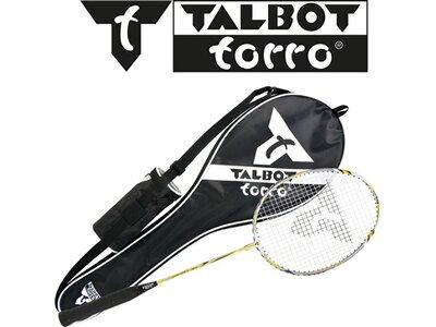 TALBOT/TORRO Speedbadm-Set Speed 6600 Braun