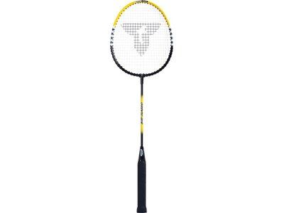 TALBOT/TORRO Kinder Badmintonschläger BISI CLASSIC Schwarz
