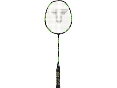 Talbot-Torro Badmintonschläger ELI Teen Grau
