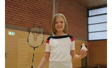 Vorschau: Talbot-Torro Badmintonschläger ELI Teen