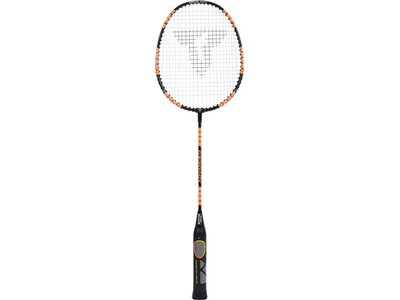 TALBOT/TORRO Kinder Badmintonschläger ELI ADVANCED 66,5 Grau