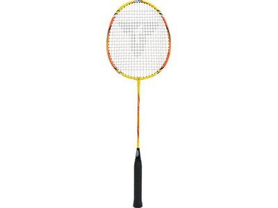 TALBOT/TORRO Badmintonschläger ATTACKER 2.6 Grau