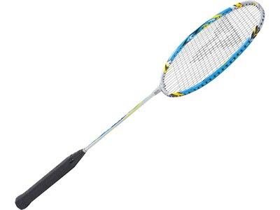 TALBOT/TORRO Badmintonschläger FIGHTER 4.6, ISO-Kopf Silber