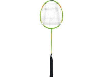 Talbot-Torro Badmintonschläger Fighter Grün