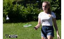 Vorschau: Talbot-Torro Badmintonschläger Fighter