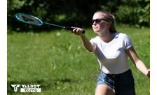 Vorschau: Talbot-Torro Badmintonschläger Fighter Plus