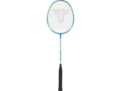 Talbot-Torro Badmintonschläger Fighter Plus Blau