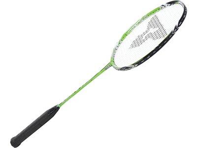 TALBOT/TORRO Damen Badmintonschläger Isoforce 411.6 Grau
