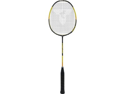 TALBOT/TORRO Badmintonschläger ISOFORCE 651.7 C4 Grau