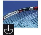 Vorschau: TALBOT/TORRO Badmintonschläger ISOFORCE 851.7 C4