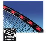 Vorschau: Talbot-Torro Badmintonschläger Isoforce 951.8