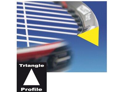 TALBOT/TORRO Badmintonschläger ARROWSPEED 299.7 Grau