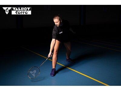 TALBOT/TORRO Badmintonschläger ARROWSPEED 399 Rot