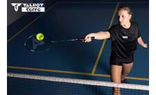 Vorschau: Talbot-Torro Badmintonschläger Isoforce 5051.8 Tato Dura