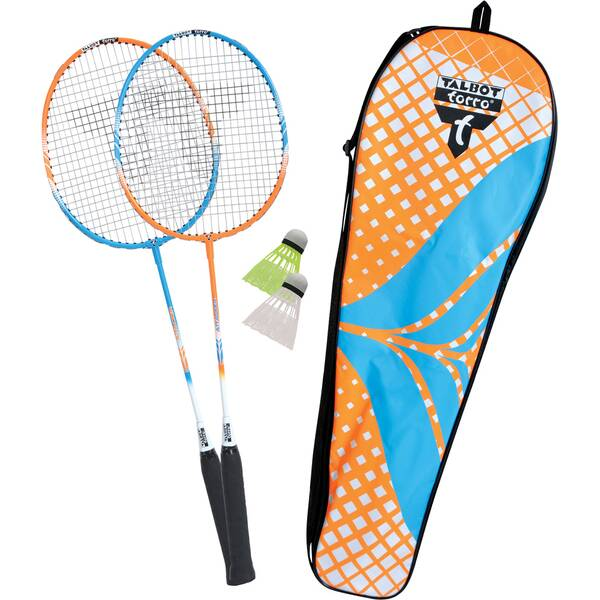 "Talbot-Torro Badminton Set ""2 Attacker"""