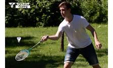 Vorschau: TALBOT/TORRO Badmintonset 4-FIGHTER im Thermobag