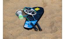 Vorschau: TALBOT/TORRO Badmintonset 2-Combat