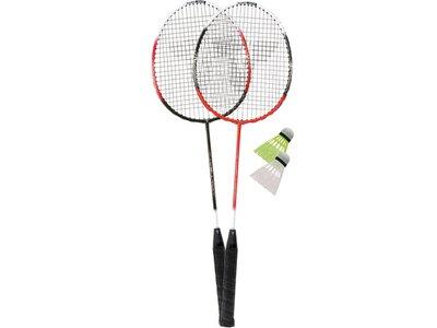 TALBOT/TORRO Badmintonset 2-COMBAT Pink