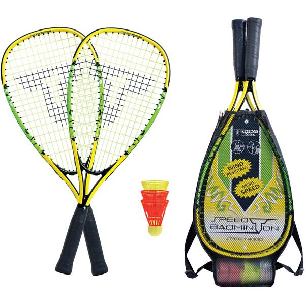 Talbot-Torro Speed Badminton Set Speed 4000