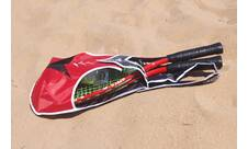 Vorschau: Talbot-Torro Speed Badminton Set Speed 5000