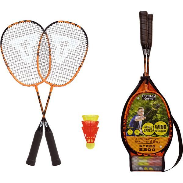Talbot-Torro Speed Badminton Set Speed 2200