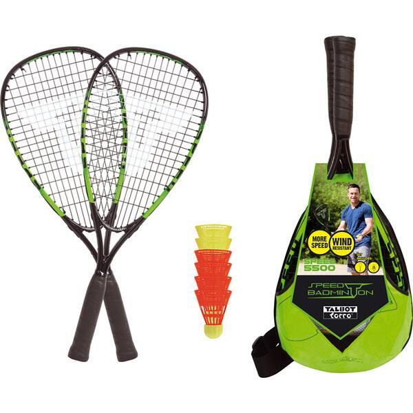 Talbot-Torro Speed Badminton Set Speed 5500