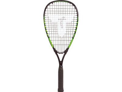 Talbot-Torro Speed Badminton Set Speed 5500 Grau