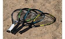 Vorschau: Talbot-Torro Speed Badminton Set Speed 5500