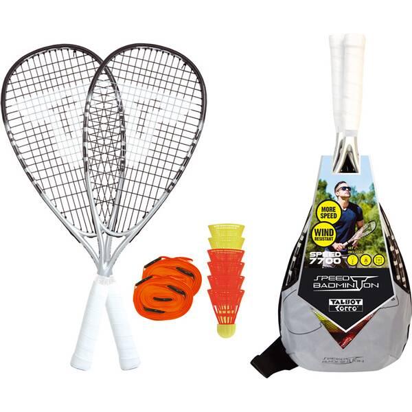 Talbot-Torro Speed Badminton Set Speed 7700