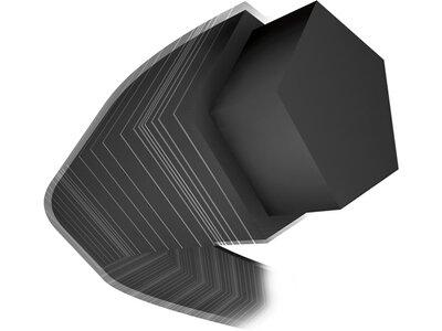 TECNIFIBRE TF BLACK CODE 1,24MM, 12M GA Weiß