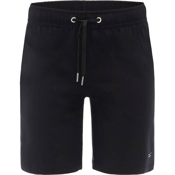 Hosen - VENICE BEACH Damen Shorts Seychi DWSM Short Pants › Schwarz  - Onlineshop Intersport
