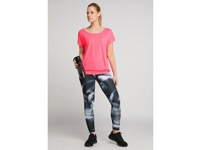 VENICE BEACH Damen Shirt RIA DL SHIRT Pink