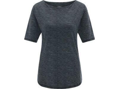 VENICE BEACH Damen T-Shirt Fina DAO Grau
