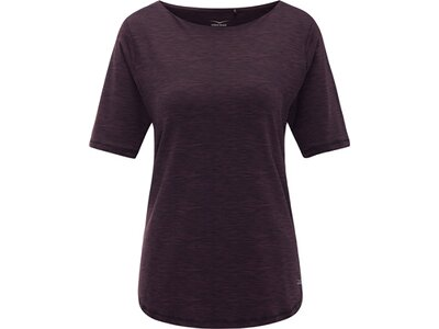 VENICE BEACH Damen T-Shirt Fina DAO Schwarz