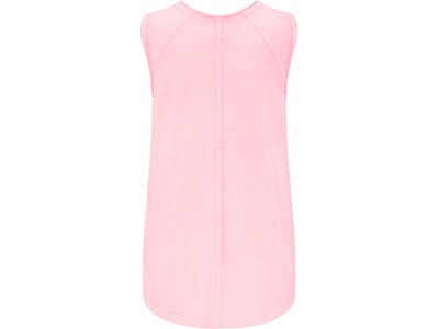 VENICE BEACH Damen Shirt Alisha 4012 BO 01 Tank-Top Pink