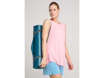 VENICE BEACH Damen Shirt Alisha 4012 BO 01 Tank-Top Pink