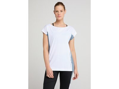 VENICE BEACH Damen Cadence DL01 T-Shirt Weiß