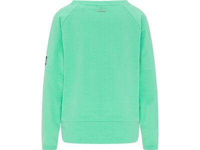 VENICE BEACH Damen Boat 4021 BB01 Sweatshirt Blau