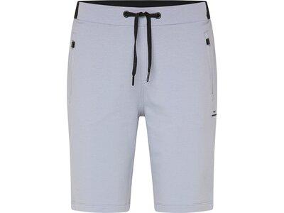 VENICE BEACH Damen Shorts VB_Shellini 4035_OB Hose Grau