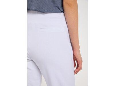VENICE BEACH Damen Sporthose VB_Queenie 4021_BB Hose 1/1 Weiß