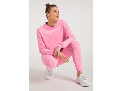 VENICE BEACH Damen Sweatshirt VB_Tollow 4037_OB01 Sweatshirt pink