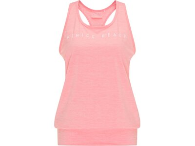 VENICE BEACH Damen Shirt VB_Shay DMELZ_01 Tanktop Pink